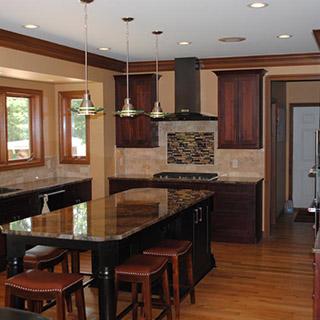 South Lyon Kitchen gallery