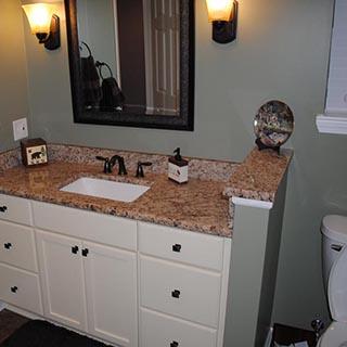 South Lyon Bathroom gallery